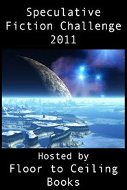 Speculative Fiction Challenge 2011