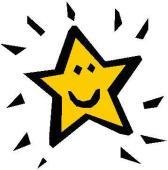 gold star!